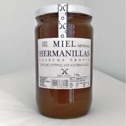 HERMANILLAS MIEL 1KG
