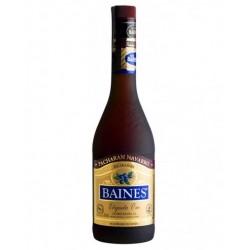 BAINES PACHARAN ETIQUETA ORO