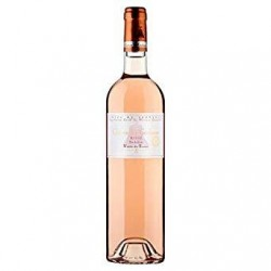CHATEAU LA GORDONNE ROSE 75CL.