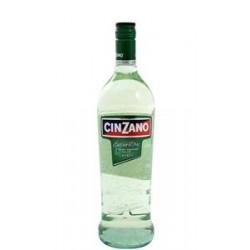 CINZANO EXTRA DRY 1 LITRE