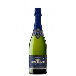 CODORNIU ROYAL CARLTON CAVA  75CL.
