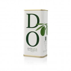 DO ARBEQUINA ECOL 250ML - WHITE