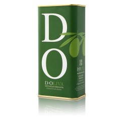 DO HOJIBLANCA 500ML - DARK GREEN