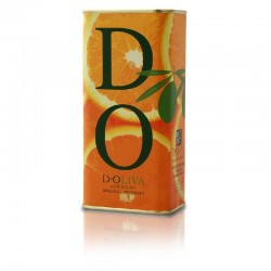 DO NARANJA 500ML