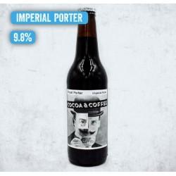 ROYAL PORTER COCOA & COFFEE