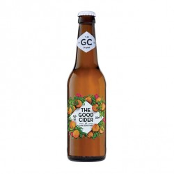 THE GOOD CIDER PEACH 33CL