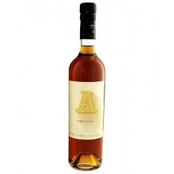 FERNANDO DE CASTILLA AMONTILLADO ANTIQUE