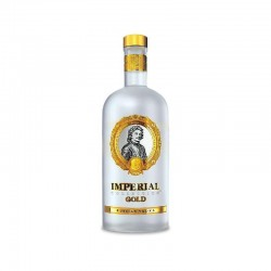 IMPERIAL GOLD VODKA 70CL
