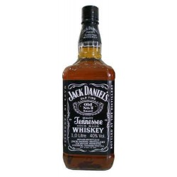 JACK DANIELS WHISKY 0.70L