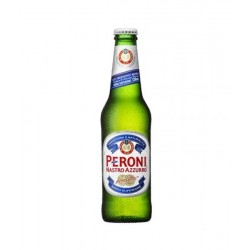 PERONI BOTTLE 33CL