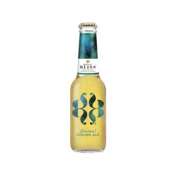 ROYAL BLISS GINGER ALE 20 CL