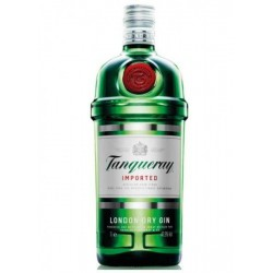 TANQUERAY LONDON GIN 1LTR