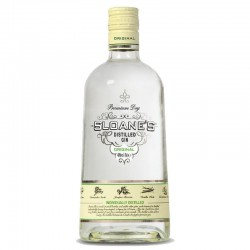 TORRES SLOANES DRY GIN
