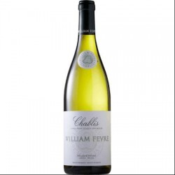 WILLIAM FEVRE CHABLIS 75CL.