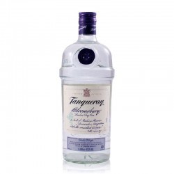 TANQUERAY BLOOMSBURY LONDON GIN 1LTR