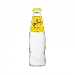 TONICA SCHWEPPES 25CL