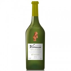 VIVANCO 4 VARIETALES BLANCO 75CL.