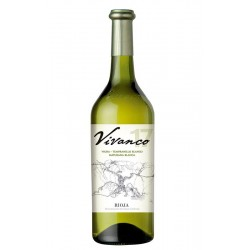 VIVANCO BLANCO  75CL.