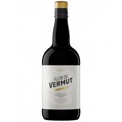 FLOR DE VERMUT LA CARMETA VERMELL RED