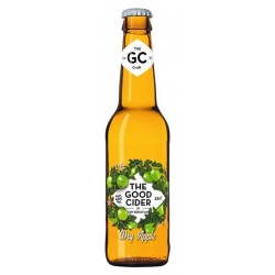 THE GOOD CIDER DRY APPLE 33CL