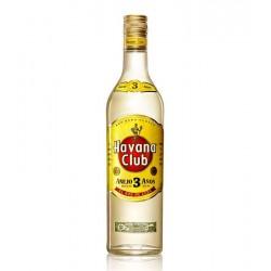 HAVANA CLUB 3 70CL