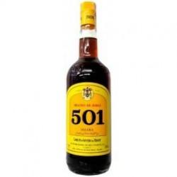 501 BRANDY 1LTR