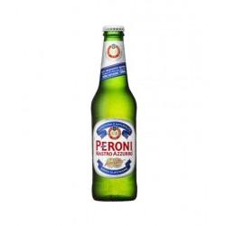 PERONI BOTTLE 33CL