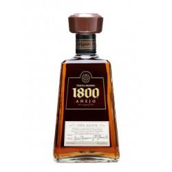 TEQUILA RESERVA 1800 AÑEJO