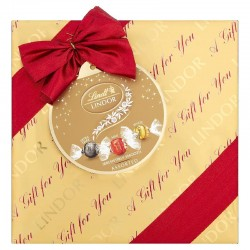 LINDT SURTIDO GIFT BOX 287